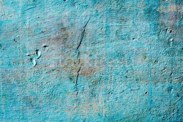 Painted plaster wall texture Stock photo © dmitry_rukhlenko
