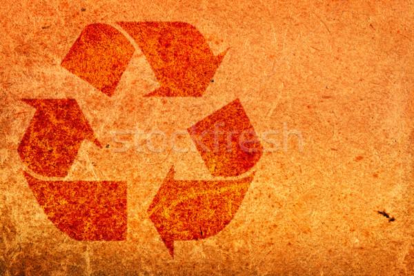 Old paper texture Stock photo © dmitry_rukhlenko