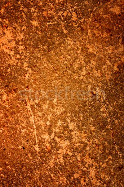 Foto d'archivio: Vecchia · carta · texture · sfondo · antichi · pergamena