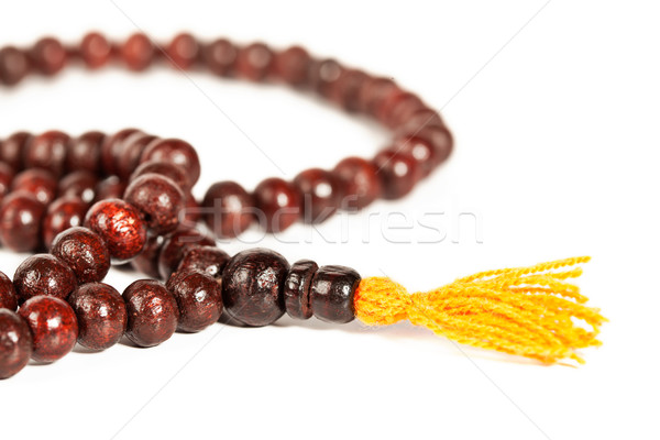Prayer beads   Stock photo © dmitry_rukhlenko