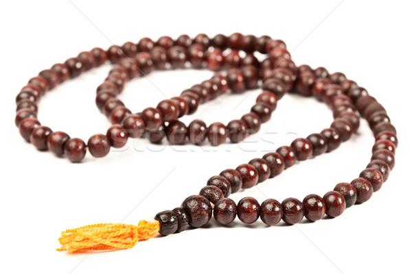 Prayer beads   Stock photo © dmitry_rukhlenko