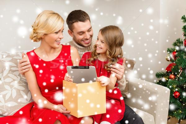 Подарок впечатление для семьи с ребенком