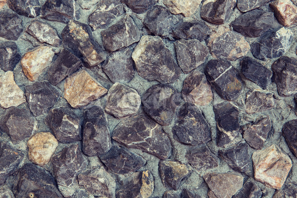 stone decorative tile texture Stock photo © dolgachov