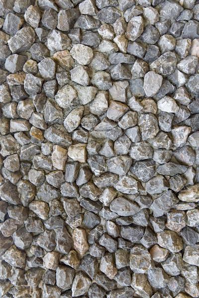 Kamień dekoracyjny Płytka tekstury projektu ziarnisty Zdjęcia stock © dolgachov