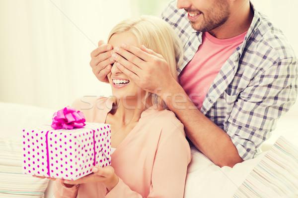 Как заставить мужа ухаживать и дарить подарки 19