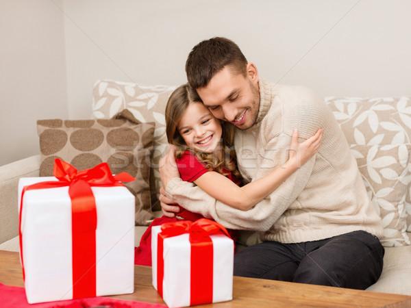 Подарок на рождество папе своими руками