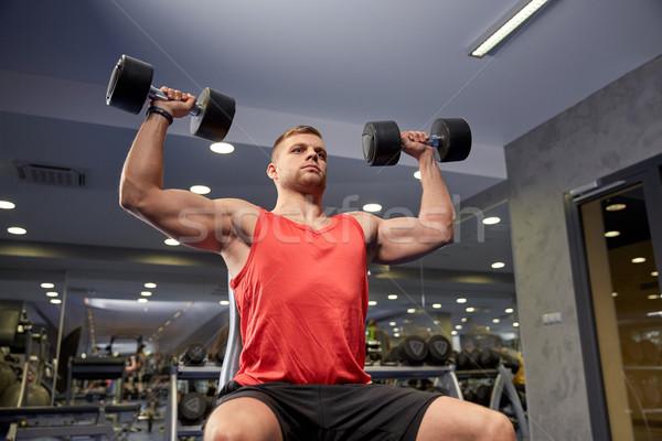 Muskel Stock Fotos, Stock Bilder und Vektoren (Seite 7) | Stockfresh