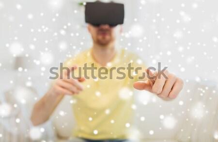 Kobieta lek kubek łyżka opieki zdrowotnej Zdjęcia stock © dolgachov