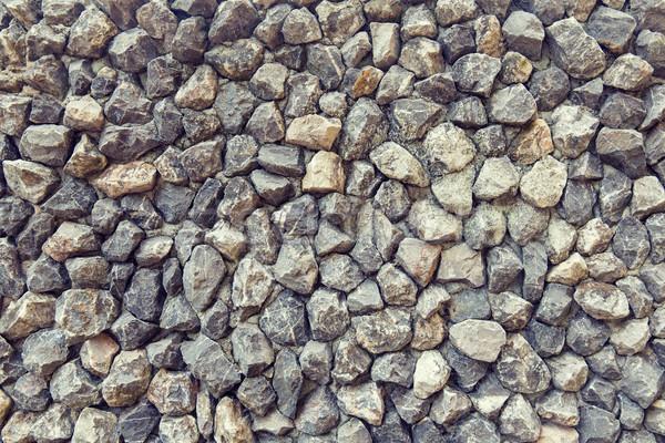 stone decorative tile texture Stock photo © dolgachov