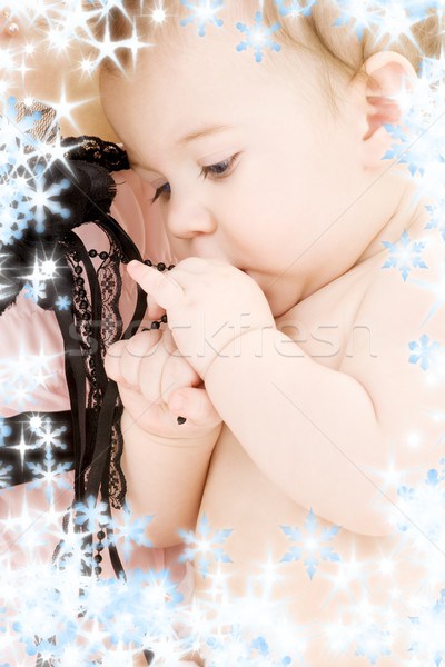 Сток-фото: чистой · ребенка · мальчика · матери · рук