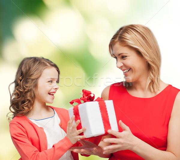 Почему моему ребенку не дарят подарки 531
