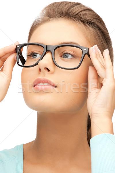 Сперма в очках фото