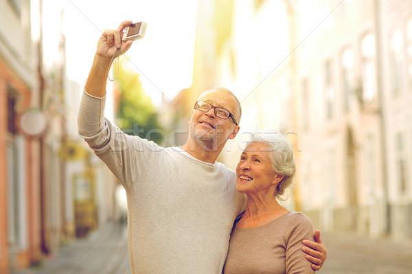 ストックフォト: 街 · 年齢 · 観光 · 旅行