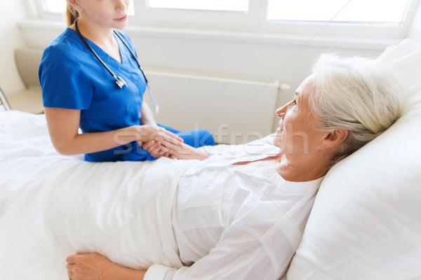 nursing medicine and health care