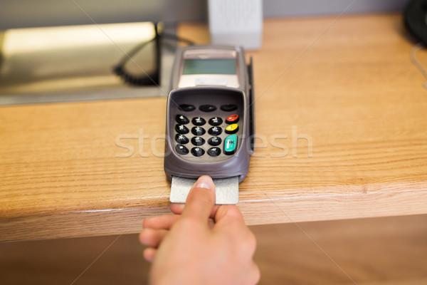 Сток-фото: стороны · Финансы · деньги · технологий