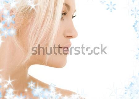 sideview Stock photo © dolgachov