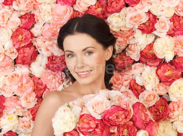фотосъемка цветов для стоков магазинов России других