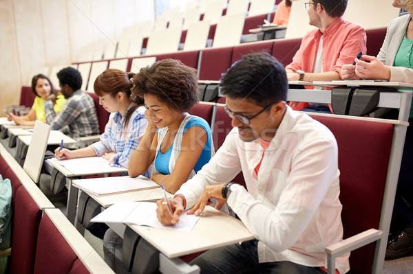principals of university learning The school of education is committed to providing the highest quality christian education based on the principles of god's word our school, by virtue of its commitment to strengthening the mind.