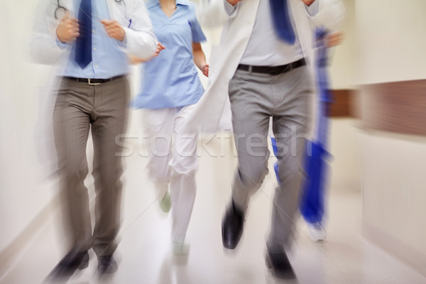 врачи работает больницу люди Сток-фото © dolgachov