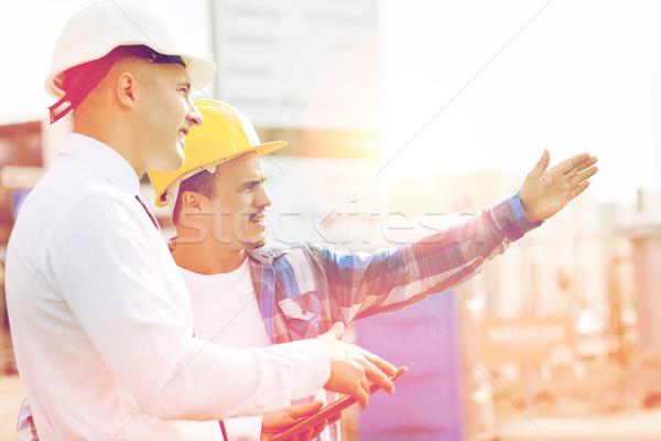 Constructeur architecte ext rieur affaires for Constructeur architecte