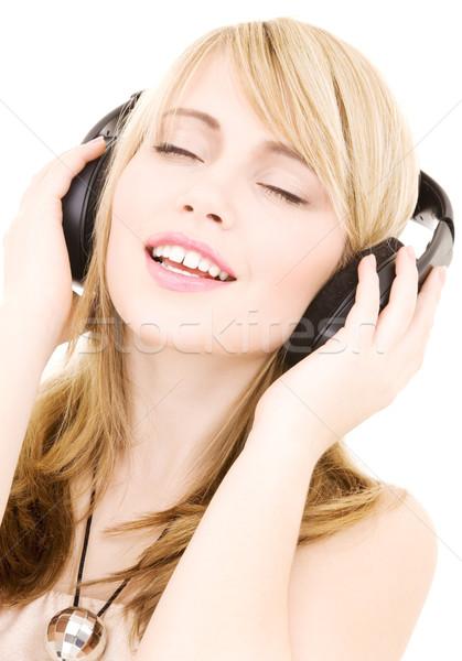 music Stock photo © dolgachov