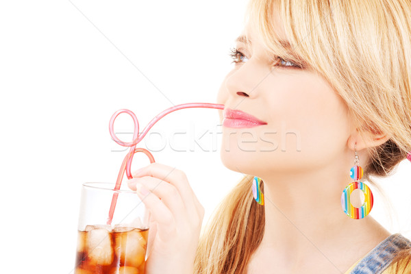 drink Stock photo © dolgachov