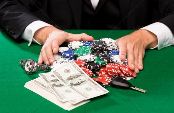 Бесплатные деньги в казино