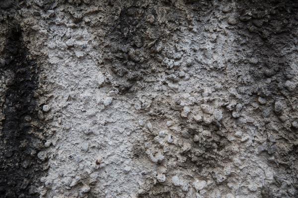 Velho stonewall superfície textura pedra Foto stock © dolgachov