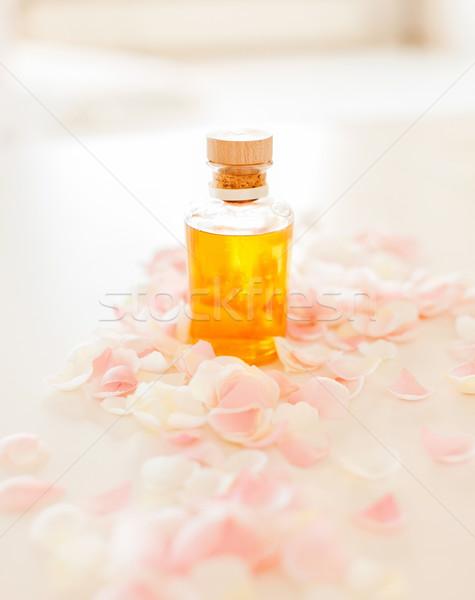 Spa здоровья красоту Сток-фото © dolgachov