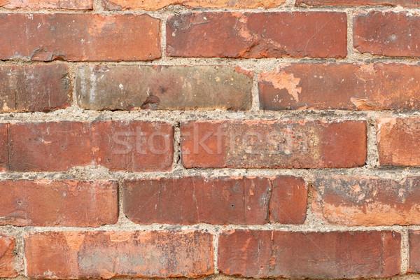 old brick wall background Stock photo © dolgachov