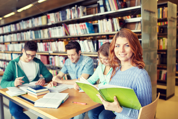 essay on importance of college library