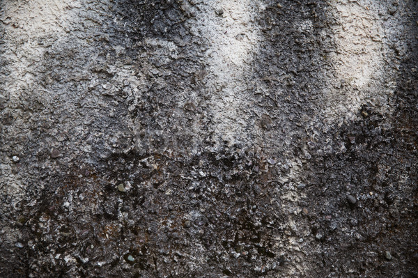 close up of old stone wall or surface Stock photo © dolgachov