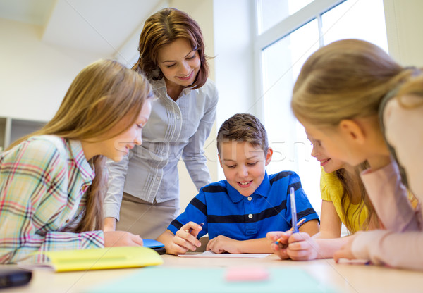 teaching essay writing elementary school Essays papers - elementary school teaching need writing help some schools are taking this opportunity to teach a foreign language to elementary students.