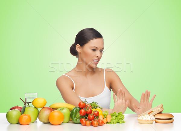 Как не сорваться с диеты - idunnorg