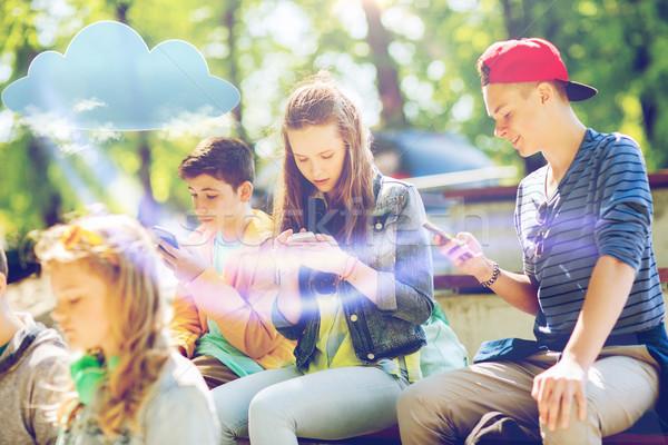 Forró tizenévesek képei