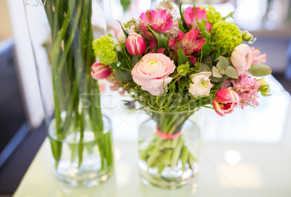 ваза садоводства продажи Сток-фото © dolgachov