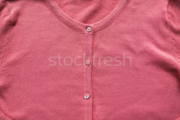 Stockfoto: Cardigan · kleding · dragen · mode · objecten