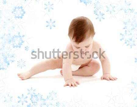 bodyscape Stock photo © dolgachov