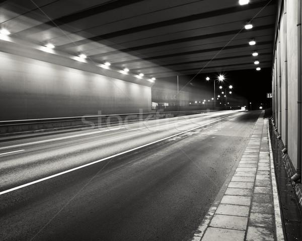 Road area Stock photo © donatas1205