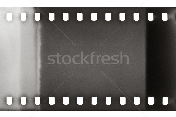 Film texture Stock photo © donatas1205
