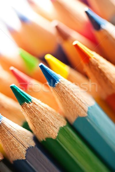 Pencils Stock photo © donatas1205