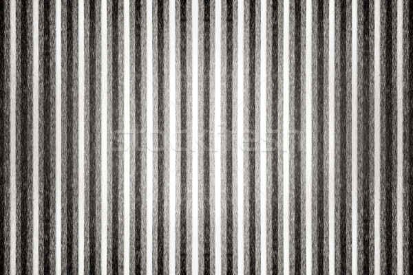Grunge textuur muur abstract industriële zwarte Stockfoto © donatas1205