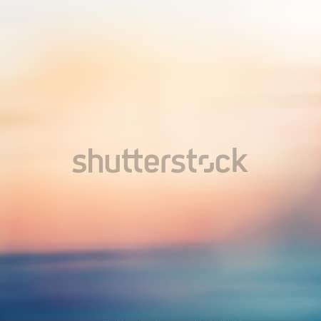 Resumen luz fondo wallpaper burbuja Foto stock © donatas1205