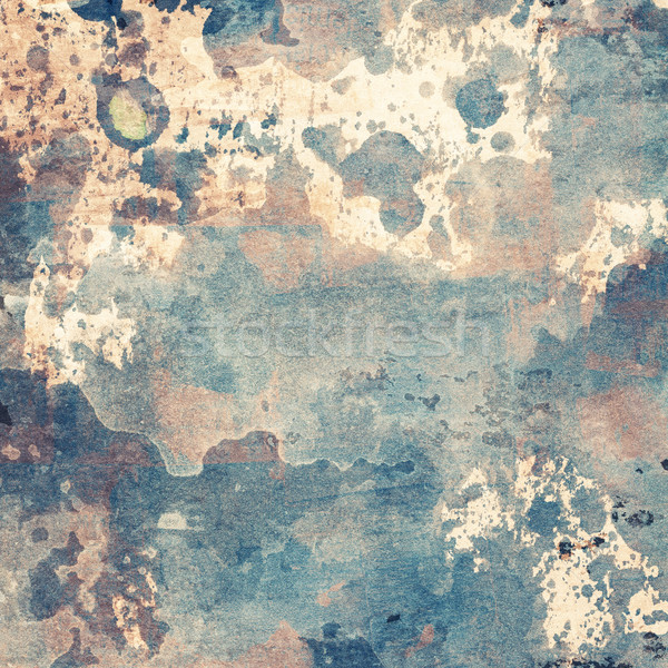 Texture grunge résumé papier texture design art Photo stock © donatas1205