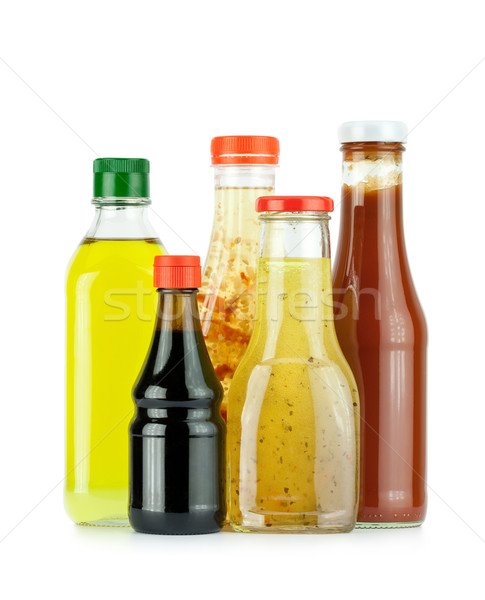 sauces Stock photo © donatas1205