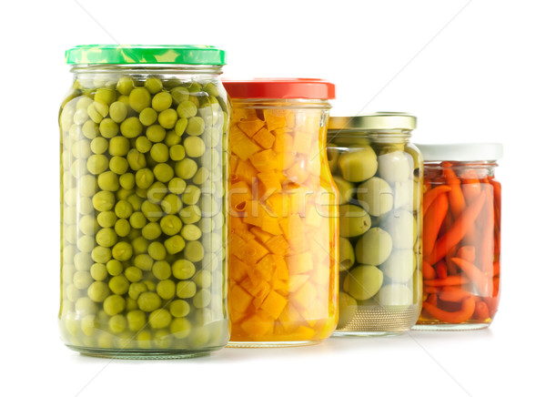 Pickles Stock photo © donatas1205