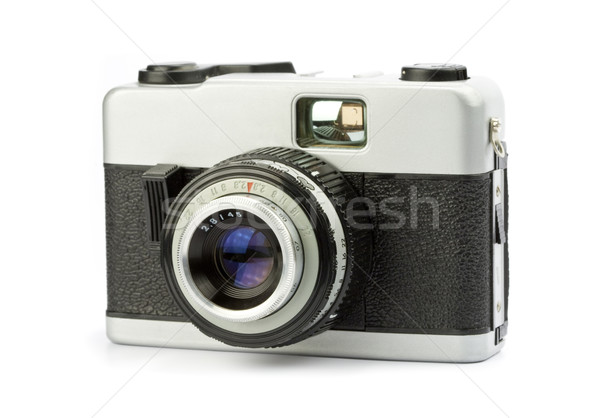 film camera Stock photo © donatas1205