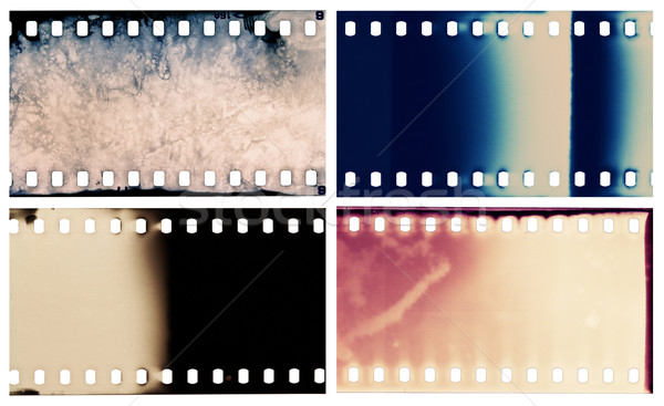 Film textures Stock photo © donatas1205