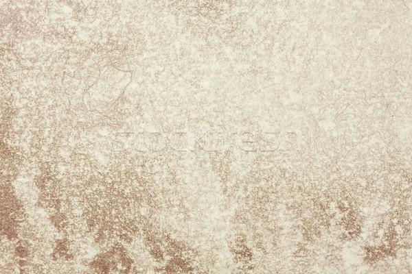 Papel viejo textura fondo arte foto patrón Foto stock © donatas1205