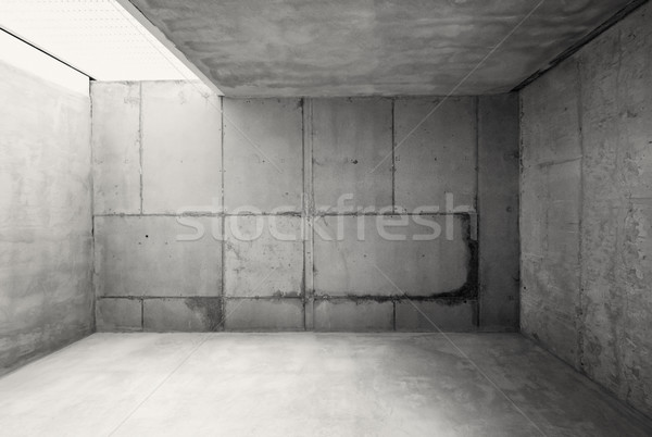 Warehouse Stock photo © donatas1205